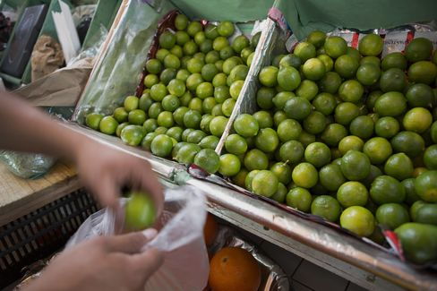 Mexican Limes