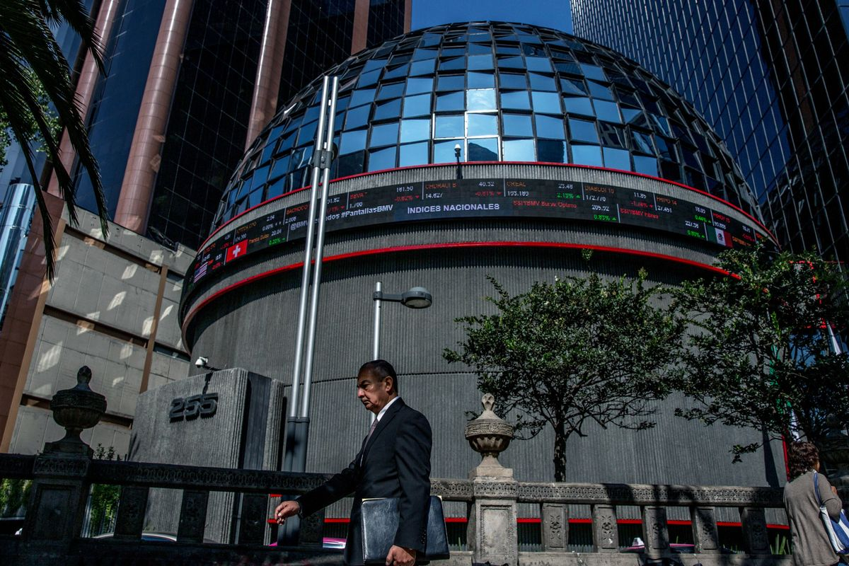 Mexico's Upstart Stock Exchange Is Betting on Private Equity Exits