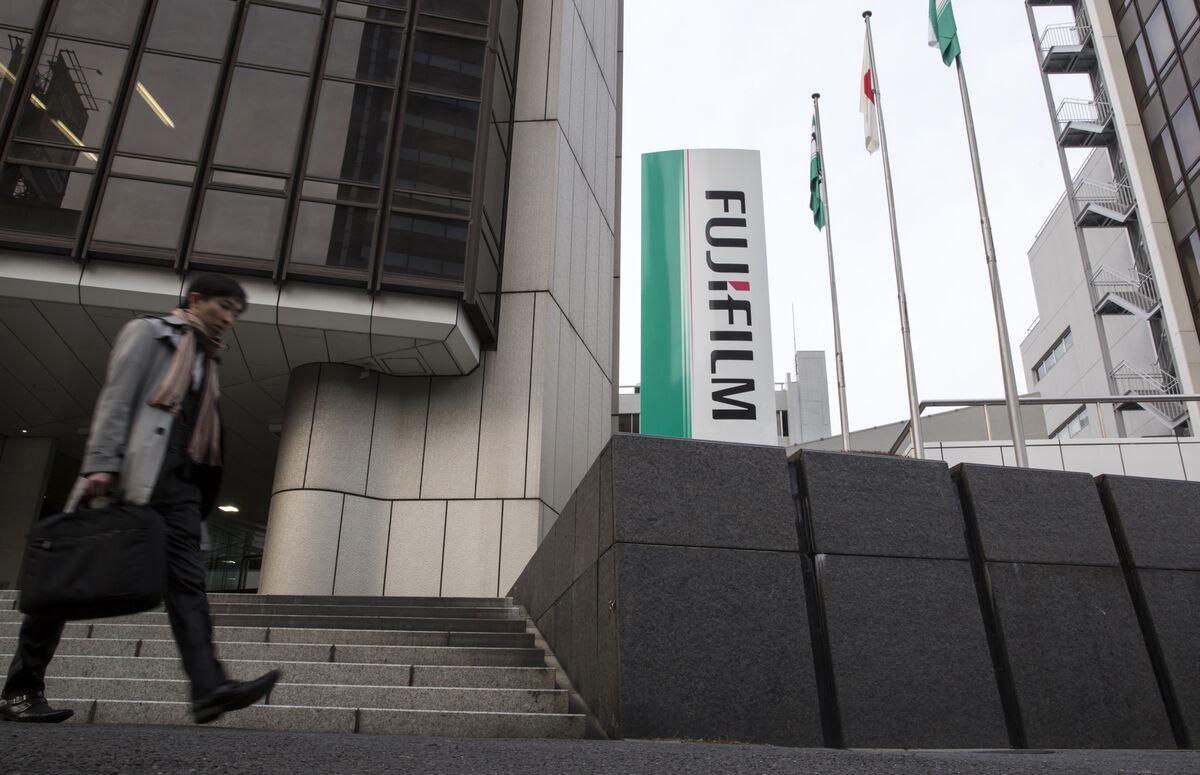 Fujifilm Sues Xerox For 1 Billion Over Failed Takeover Bid