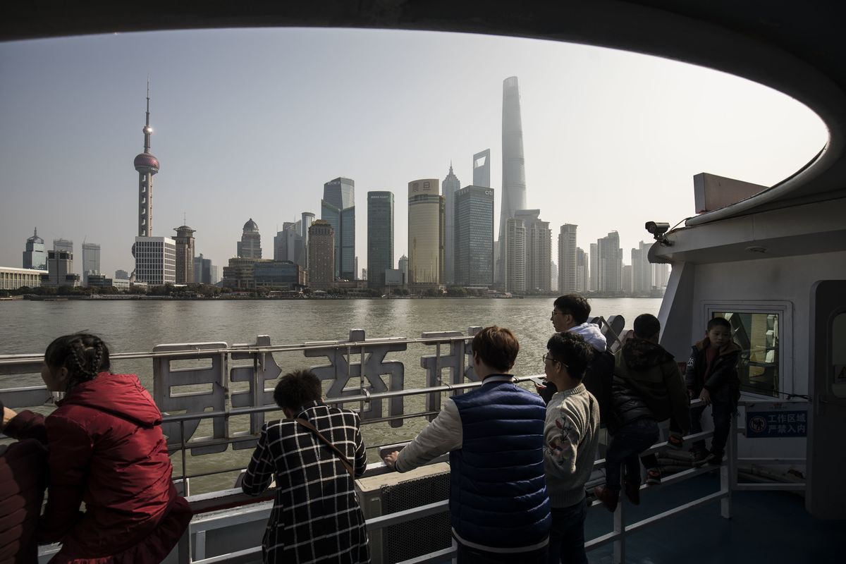 China S Debt Pain Will Spur Long Run Gdp Gain Morgan