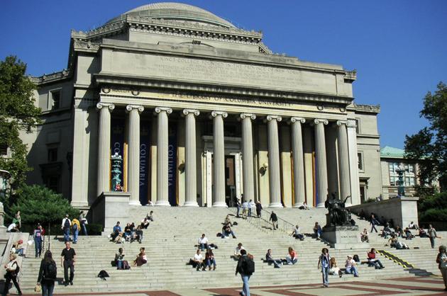 4. Columbia University