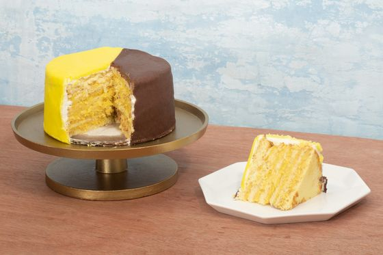 The Best Mail-Order Cake in America Costs $300