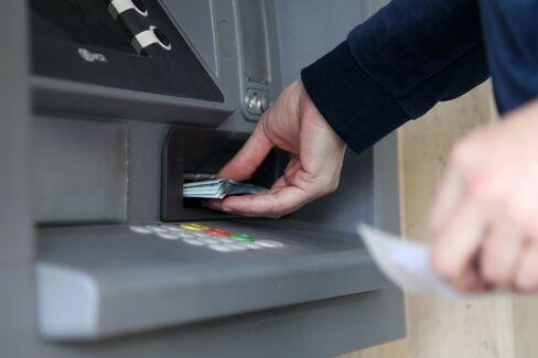 European Banks Drop as Cyprus Deposits Levy May Threaten Ratings