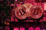 Bitcoin Claws Its Way Back