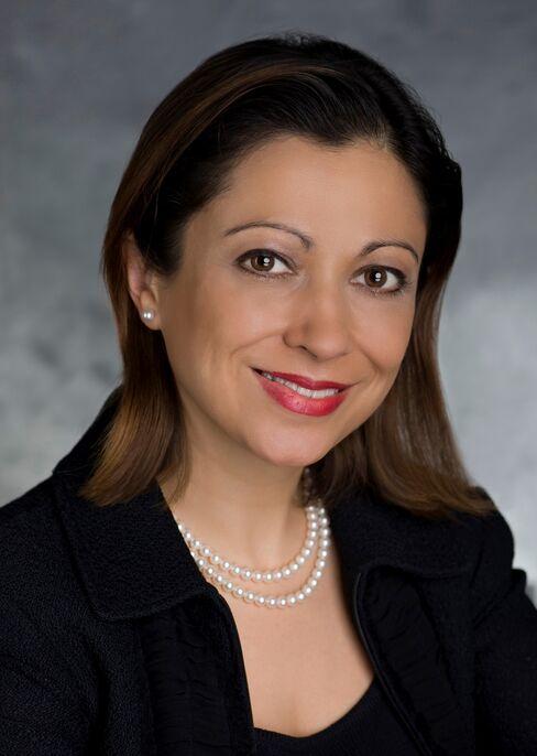 Macquarie's Asia Head of Investment Banking Kalpana Desai