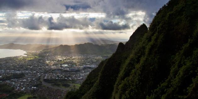 No. 2 Most Fun, Affordable City: Ala Moana-Kakaako, Honolulu, Hawaii 96814