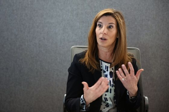BMO Executive Lesley Marks Leaving to Be Co-CIO at Mackenzie