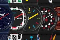 relates to New James Bond Watch Collection Is Budget-Friendly License to Thrill