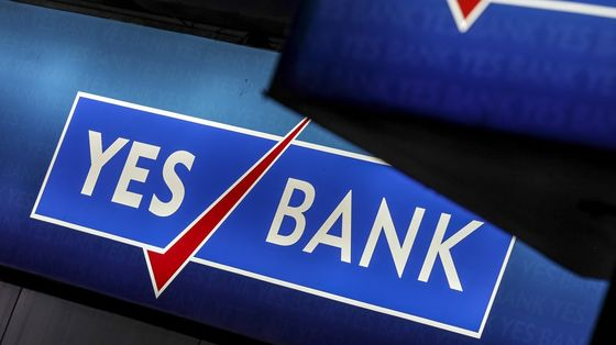 Yes Bank Shares Climb as CEO Pledges to Build on Profit Recovery