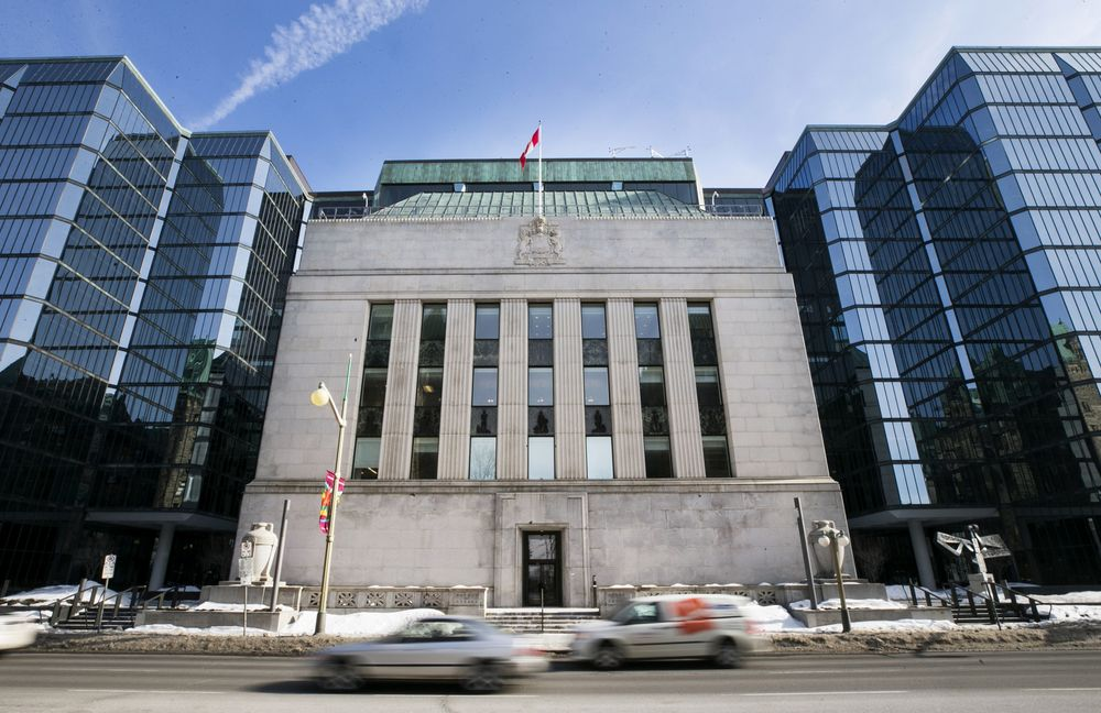 Bank of Canada to Take Over Administration of Key Risk-Free Rate
