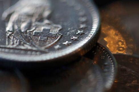 Swiss Franc Ceiling Here to Stay, SNB President Jordan Says