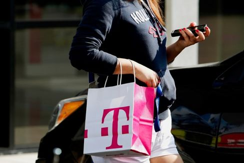 Sprint Admits Defeat on T-Mobile Deal
