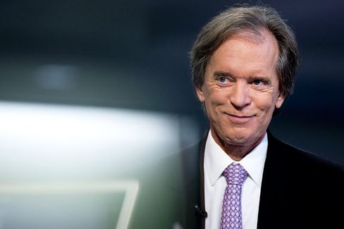 Pimco's Bill Gross Says the Bond Rally Is Over