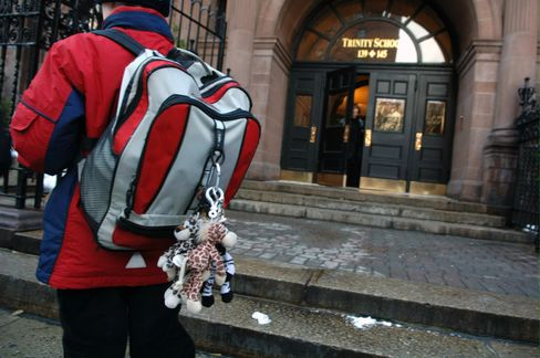 NYC Private Schools Group Recommends Dropping Admissions Test