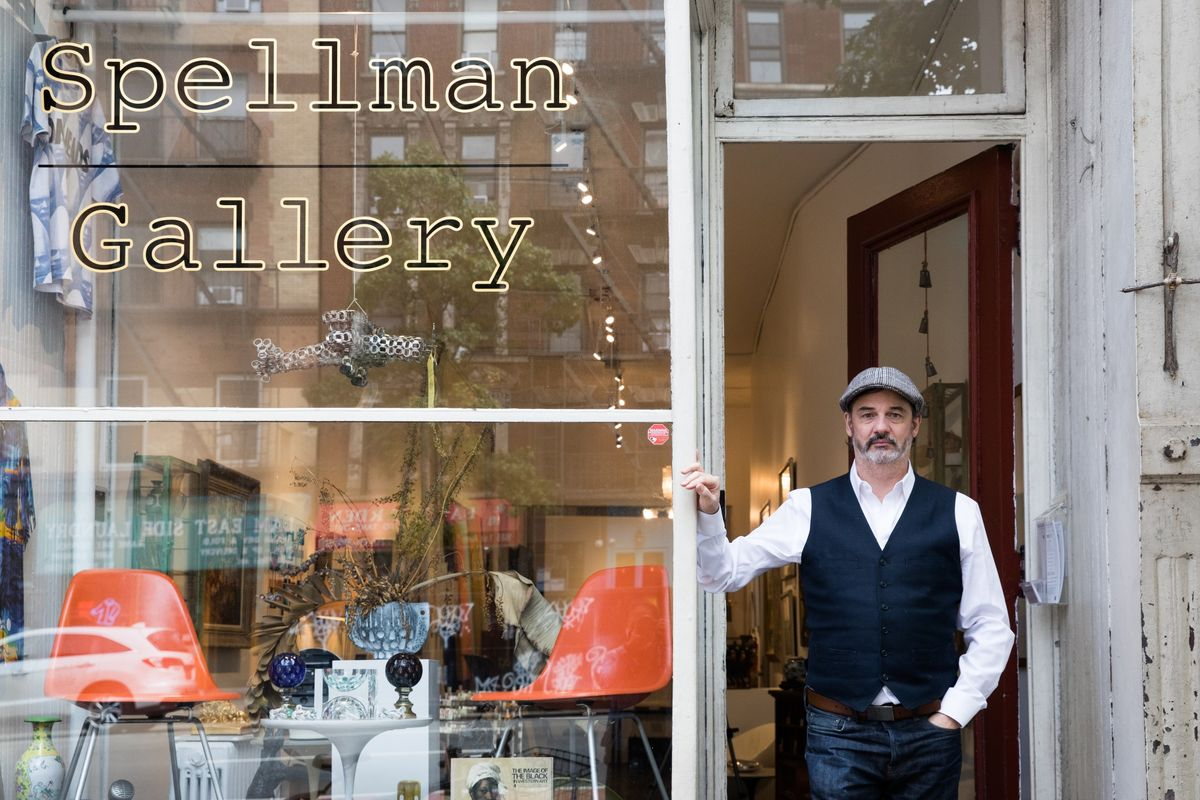 Upper East Side Gallery Quietly Opens as Estate Queries Pour In