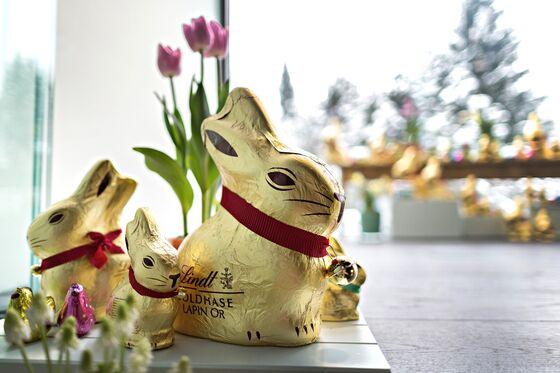 Coronavirus Scares Easter Bunny Away as Chocolate Sales Wilt