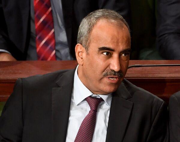 TUNISIA-POLITICS-GOUVERNMENT