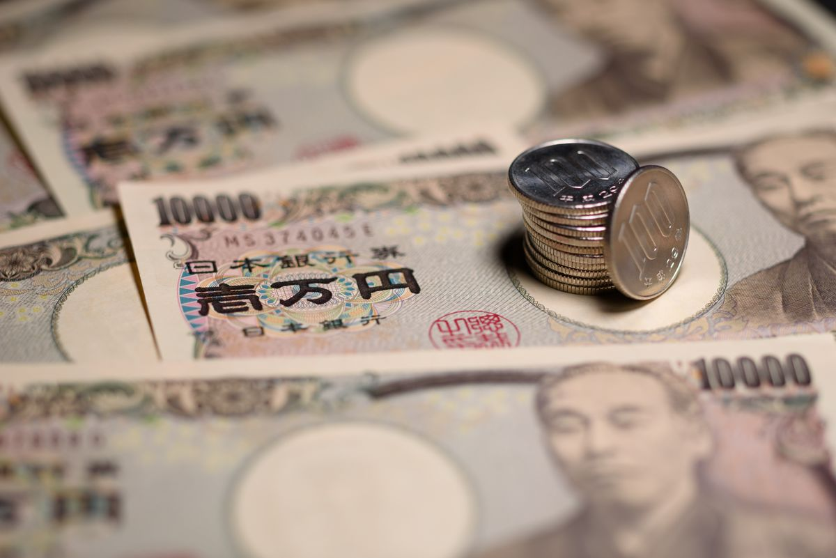 Goldman Says Yen and Franc Stand to Gain If Trade Woes Slow FDI