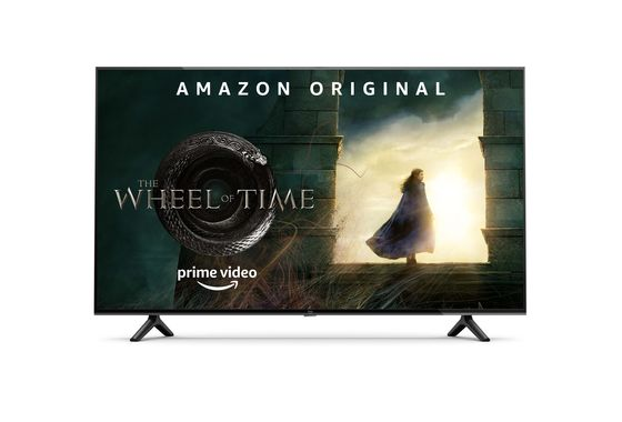 Amazon to Sell a TV Line, Stepping Up Fight With Roku and Google