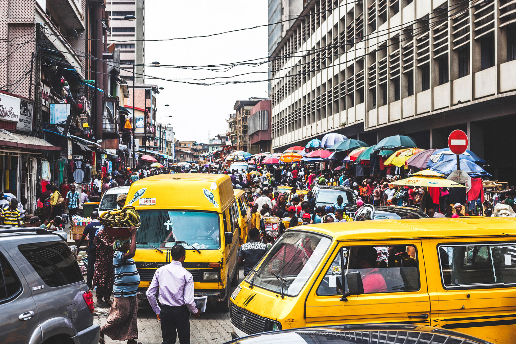 Forex trading centre in lagos