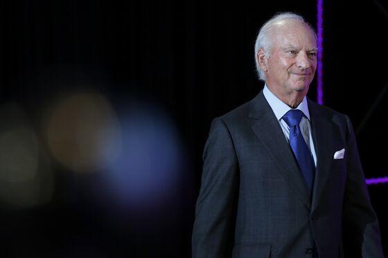 KKR Billionaires Kravis and Roberts Get $203 Million in 2018