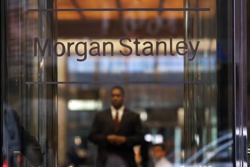 Morgan Stanley Said to Move Asia Hedge-Fund Event to New York