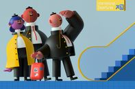 relates to On the Eve of Brexit, U.S. Banks Are Set to Conquer Europe
