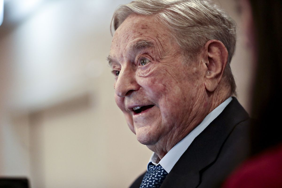Soros Family Office Fined by Hong Kong Watchdog for Naked Short Selling