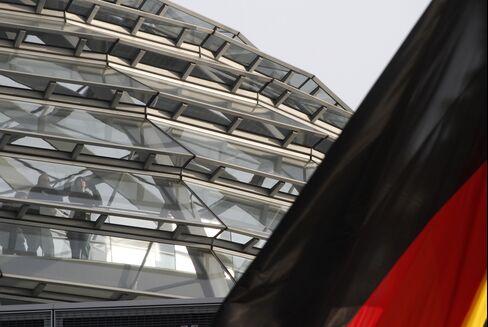 Germany Gets Bids Exceeding Maximum Sales Target at Bund Auction