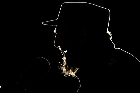 Fidel Castro, Communist Former Leader of Cuba, Dies at 90