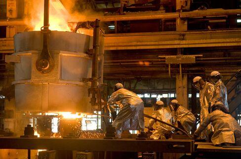 Shipbuilder Joins Companies Girding for Battle Over Defense Cuts