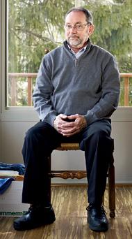 Johnson's pursuit of Romney has made him a union celebrity