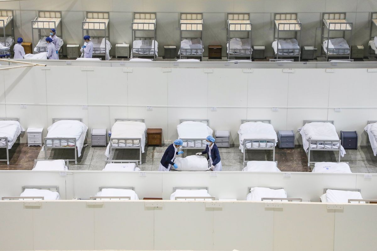 Bridgewater, Dalio Donate $10 Million For China Virus Fight