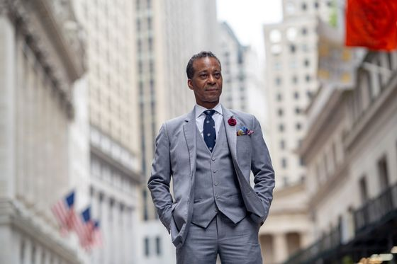 Black and White on Wall Street: The Unwritten Code on Race