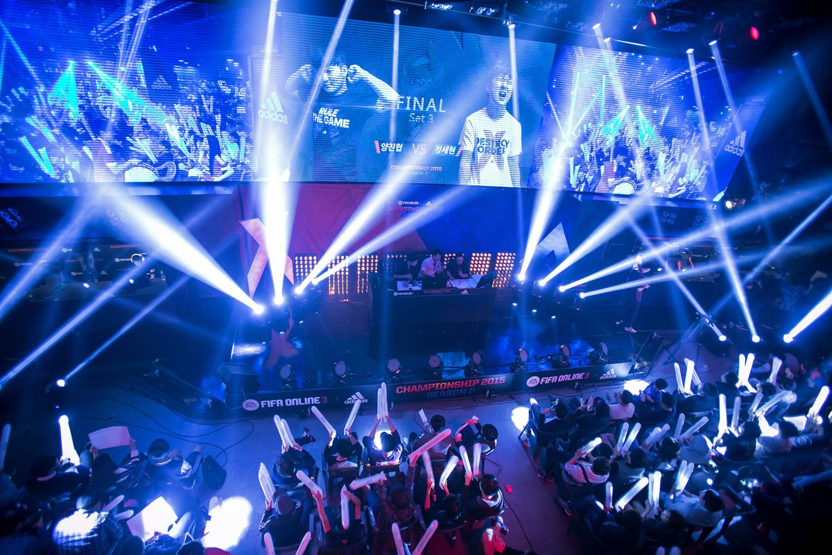 For Investors Intrigued and Confused by Esports, a VC Fund Opens