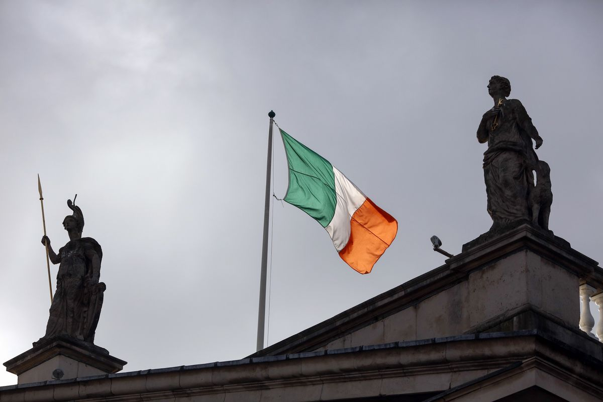 Ireland Says 'Real Risk' Hackers May Release Stolen Data