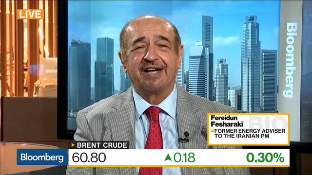 Oil Extends Surge as OPEC Signals Deal, Supply Threats Mount