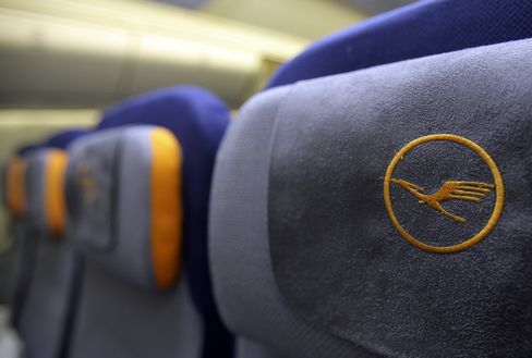 Lufthansa to Combine European Flights Into One Low-Cost Division