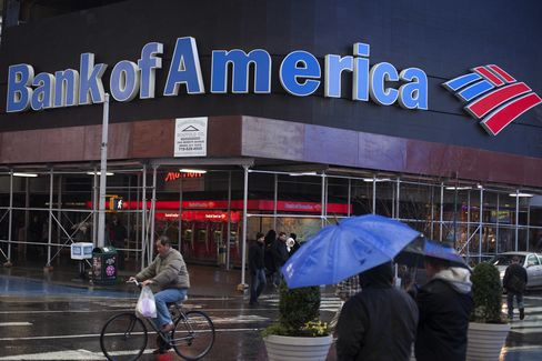JPMorgan, BofA Sued by N.Y Over Use of Mortgage Database