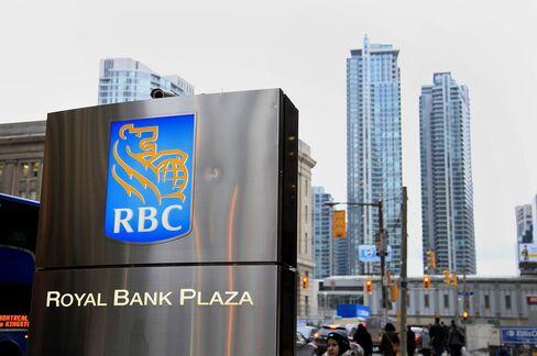 Royal Bank Joins TD Bracing for Loan Slowdown