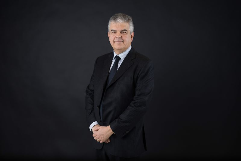 Terna SpA Chief Executive Officer Luigi Ferraris Interview