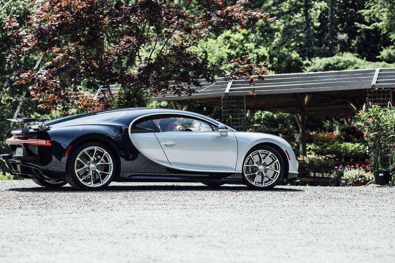 2018 bugatti chiron white. interesting white bugattiu0027s new car is the 299 million chiron which goes on sale in  us next month for 2018 bugatti chiron white