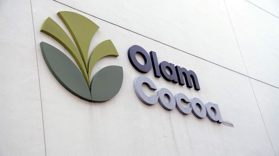 Asian Food Trader Olam Targets London's FTSE 100 for Unit's IPO