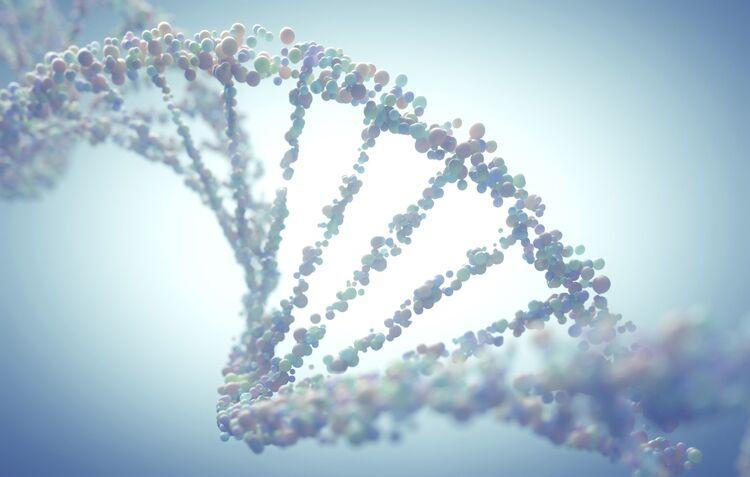 RF DNA