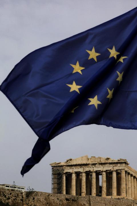Greek Bondholders Unlikely to Get Repaid in Full, Goldman