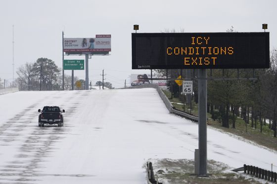 'This Is Extremely Dangerous': No Safe Place in Frigid Texas