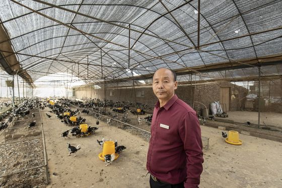 Alibaba, Pinduoduo Fight Against China's Looming Food Crisis