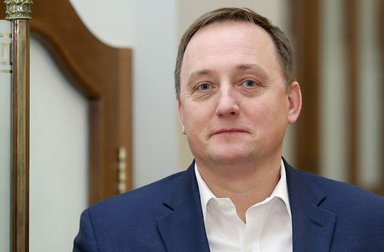 Central Bank Boss Hails Renewed Faith in Latvia After Scandals