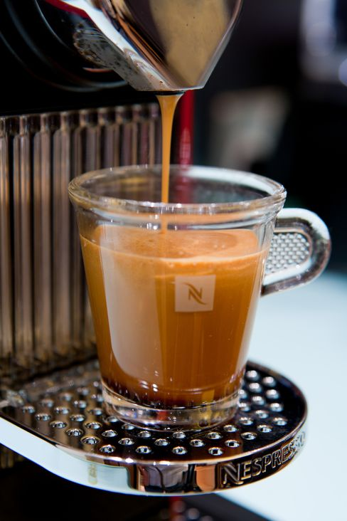 Nestle Loses Bid to Block Sales of Rival Nespresso Capsules