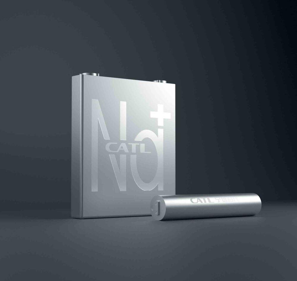 Tesla Battery Supplier CATL Debuts Cheaper Sodium-Ion Batteries - Bloomberg